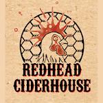 Logo for Redhead Ciderhouse