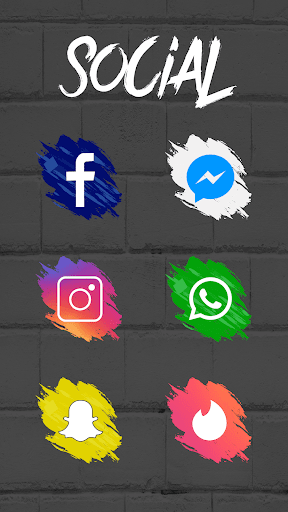 Download Stroke - Icon Pack MOD APK 4