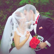 Wedding photographer Oleg Trukhin (nok-in). Photo of 31.10.2013