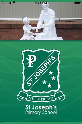 St Joseph's PS Millmerran