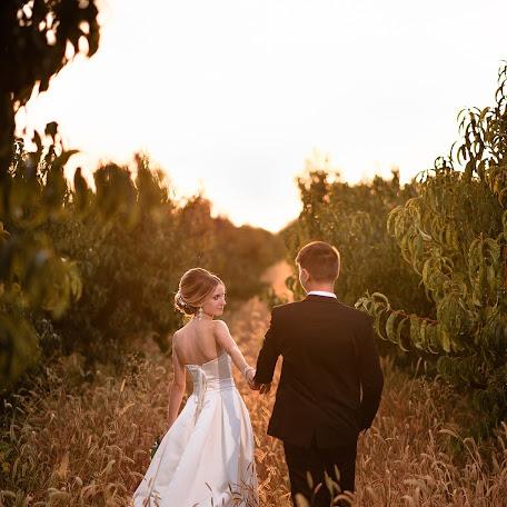 Wedding photographer Tomas Shtift (SHTIFT). Photo of 13.11.2017