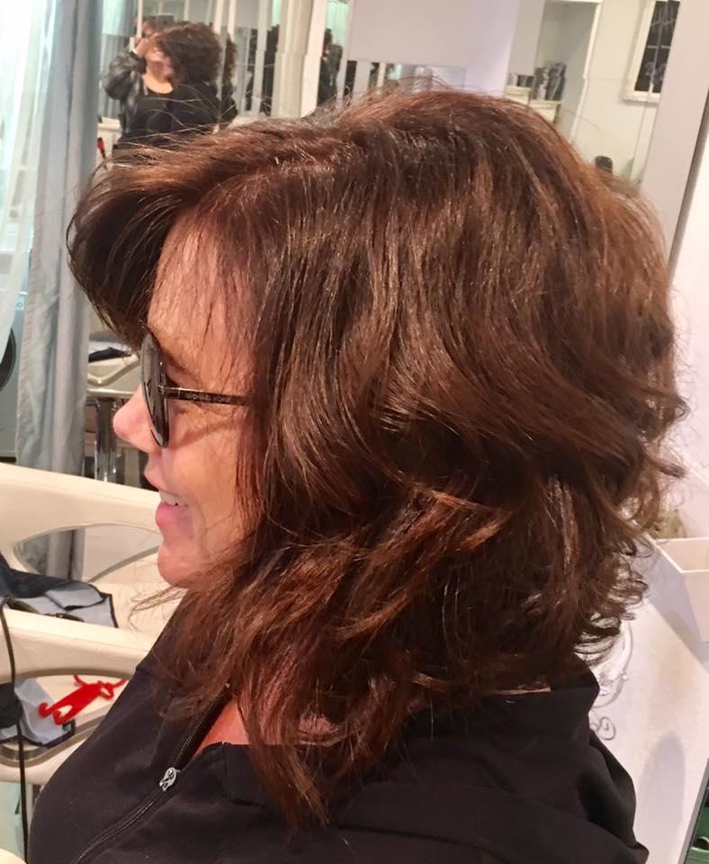 Mary Catherine Genius.Hair @Bella Jolie image