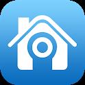 AtHome Video Streamer-turn phone into IP camera icon