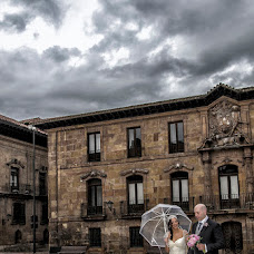 Wedding photographer Emilio Romanos (romanos). Photo of 02.09.2014