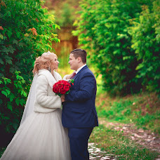 Wedding photographer Artur Kuznecov (iArturkin). Photo of 13.12.2017