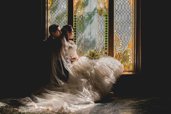 Fotógrafo de bodas Miguel Salas (miguelsalas). Foto del 01.07.2016
