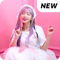 EXID Hani wallpaper Kpop HD new icon