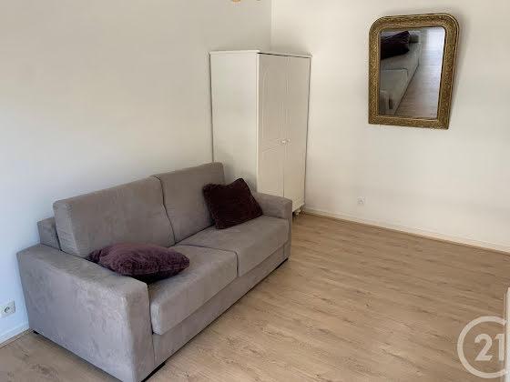 Location appartement 3 pièces 85,07 m2