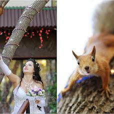 Wedding photographer Sergey Dmitriev (SergeyDmitriev). Photo of 08.11.2012
