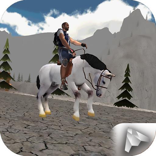 Farm Horse Simulation