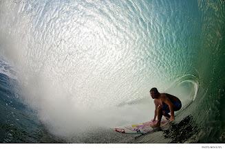 Photo: Reef Mcintosh, Mexico. Photo: Noyle/SPL