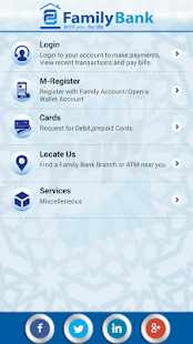 PesaPap,Family Bank- screenshot thumbnail
