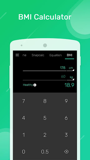 Smart Calculator u2013 Take Photo to Solve Math for Android apk 6