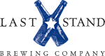 Logo for Last Stand Brewing