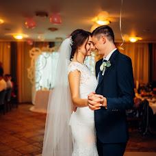 Wedding photographer Masha Rybina (masharybina). Photo of 06.12.2017