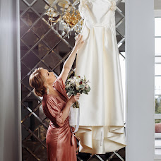 Wedding photographer Andrey Erastov (andreierastow). Photo of 02.09.2018