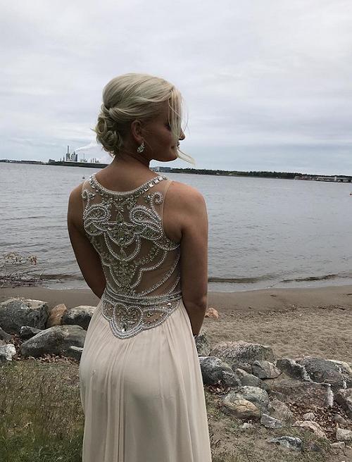 Cabot dress