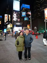 Photo: Times Square at night 8