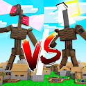 Siren Head v2 Minecraft icon
