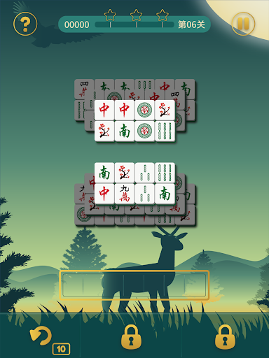 Mahjong Craft - Triple Matching Puzzle 3.6 screenshots 9