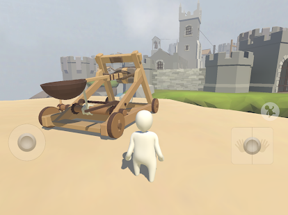 Human: Fall Flat Screenshot