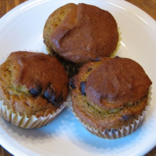 Chocolate Chip Muffins Without Brown Sugar Recipes