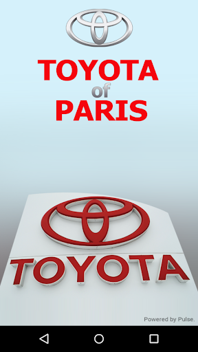 Toyota Of Paris