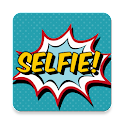 Funny Selfie Face icon