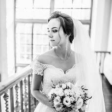 Wedding photographer Vladislav Kvitko (VladKvitko). Photo of 21.09.2017