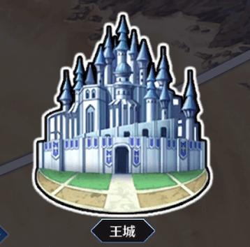 王城 千年王国