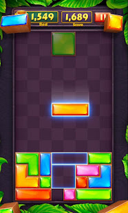 Download Brickdom - Drop Puzzle For PC Windows and Mac apk screenshot 17