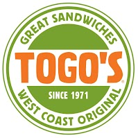 "Togo's Sandwiches; includes a 3""  sandwich, chips and cookie. 8 different sandwiches to choose from along with choice of breads, cheese and condiments."