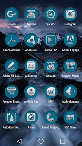 Based Turquoise Clean v1.5