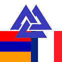 Armenian French Dictionary icon
