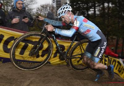 Beloftewereldkampioen past voor Superprestige in Zonhoven