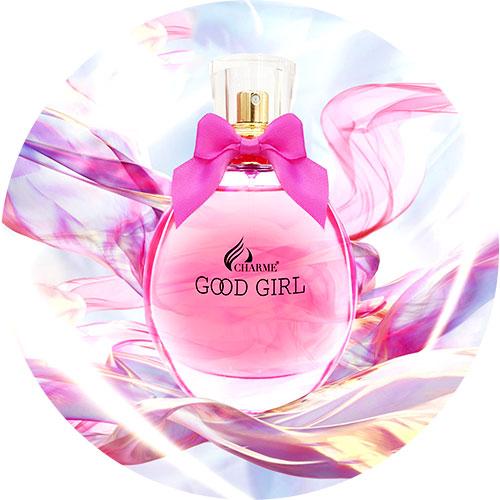 Nước hoa Charme Perfume - Hệ thống shop nước hoa chính hãng