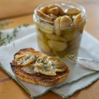 Sous Vide Garlic Confit Recipe