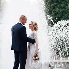 Bröllopsfotograf Vitaliy Kozin (kozinov). Foto av 15.07.2019