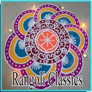 Rangoli Classics - náhled
