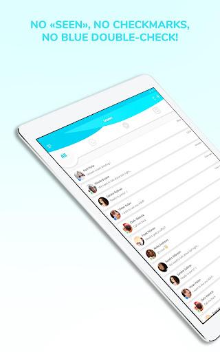 Unseen screenshot 8