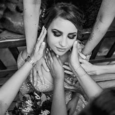 Wedding photographer Mikhail Aksenov (aksenov). Photo of 12.10.2018