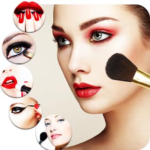 face beauty makeup aplicații pe google play