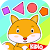 Baby Puzzles & Toddler Games - For Preschool Kids file APK Free for PC, smart TV Download