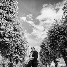 Wedding photographer Marina Zyablova (mexicanka). Photo of 24.04.2018