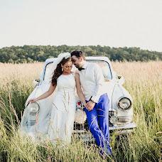 Wedding photographer Oksana Koren (oxanakoren). Photo of 13.08.2015
