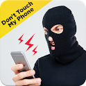 Don't Touch My Mobile Privacy - Anti Theft Tracker icon