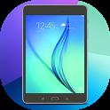 Theme for Galaxy Tab A 8.0 icon