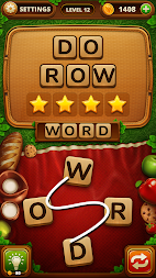 Szó Piknik - Word Snack APK screenshot thumbnail 1