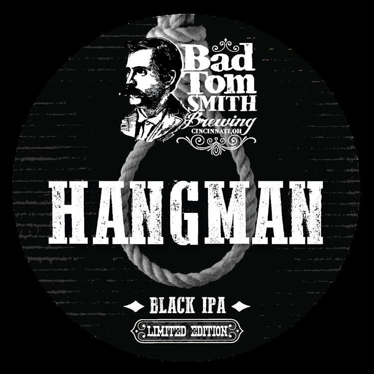 Logo of Hangman