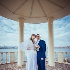 Wedding photographer Serega Popov (damien1989). Photo of 24.02.2016
